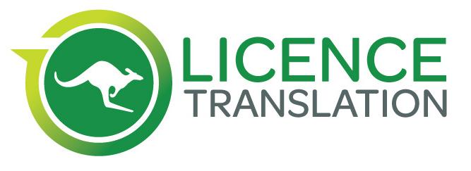 Licence Translation